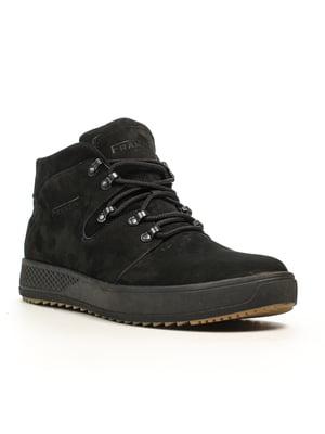 Ботинки черные | 5179373