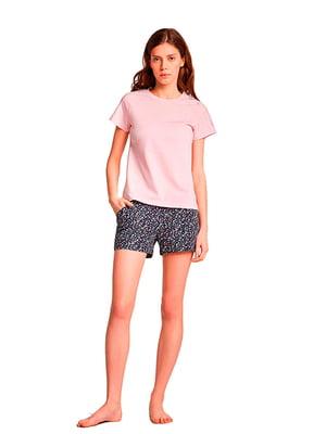 Комплект: футболка и шорты | 5182997