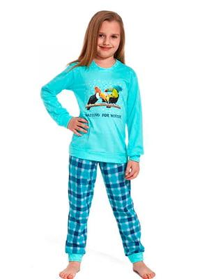 Комплект: свитшот и брюки | 5191922