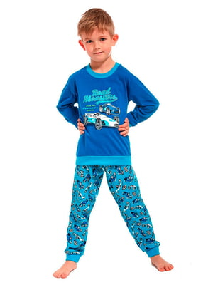 Комплект: свитшот и брюки | 5191942