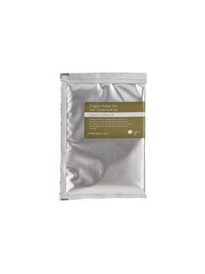 Набір для відновлення пошкодженого волосся «Білий чай» (30 мл, 50 мл) - O'right - 992523