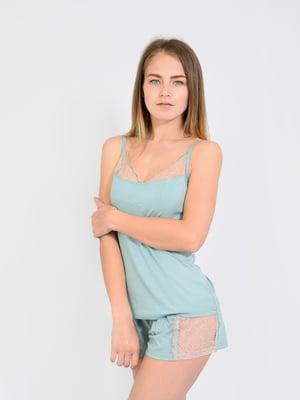 Піжама: шорти і майка | 5192375