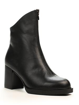 Ботинки черные | 5178068