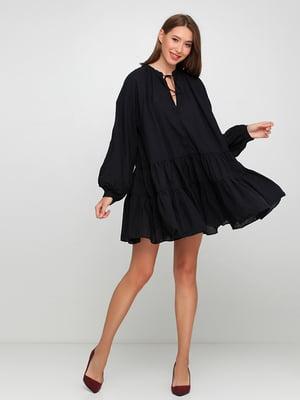 Сукня чорна | 5185415