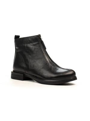 Черевики чорні | 5183097