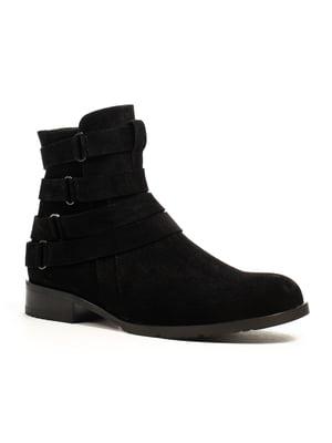 Черевики чорні | 5178065