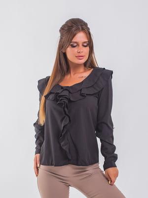Блуза чорна | 5193962