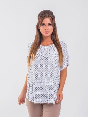 Блуза біла   5193966