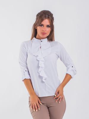 Блуза біла | 5193970