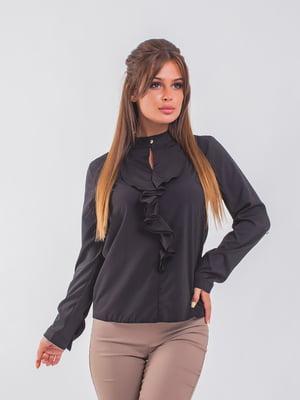 Блуза чорна | 5193971
