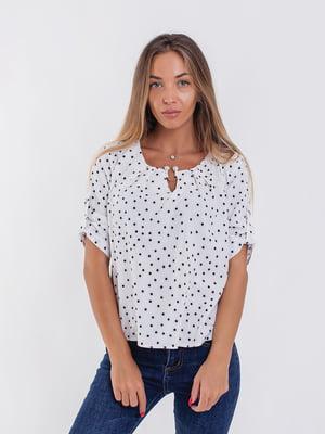 Блуза белая | 5194006