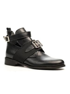 Туфлі чорні | 5173913
