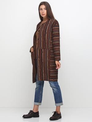 Пальто в принт | 5194179