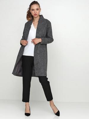 Пальто сіре | 5194184