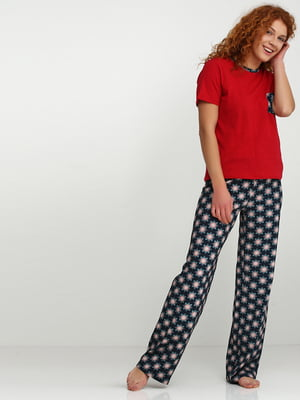 Піжама: футболка і штани   5194191