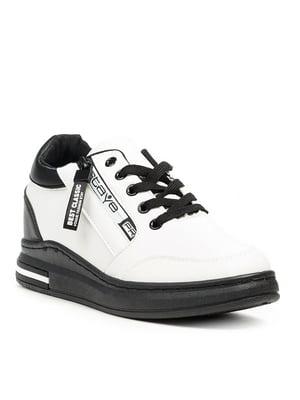 Кроссовки белые | 5189286