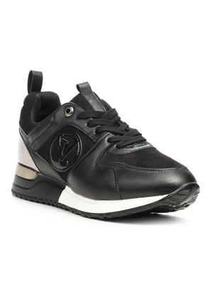 Кроссовки черные | 5189284