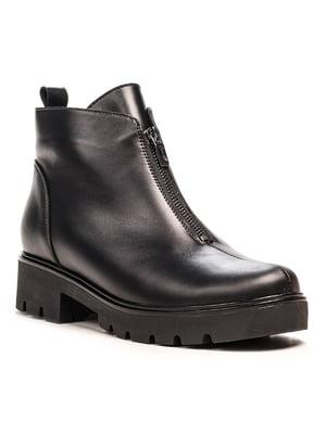 Черевики чорні | 5169338