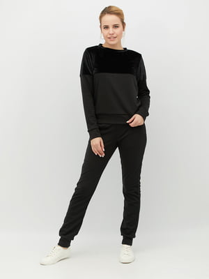 Костюм: світшот і штани | 5194545