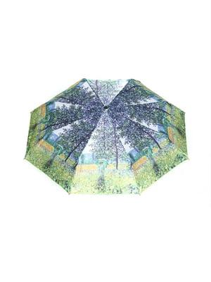 Зонт-автомат | 5194549