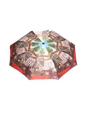 Зонт-автомат | 5194557