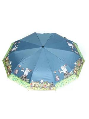 Зонт-автомат | 5194560