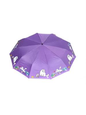 Зонт-автомат | 5194564