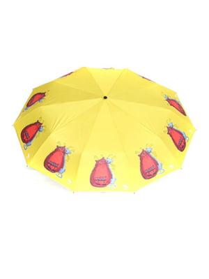 Зонт-автомат | 5194578