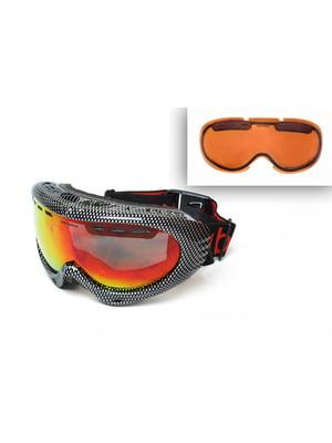 Очки горнолыжные | 5194851
