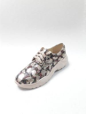 Кросівки в принт | 5194535