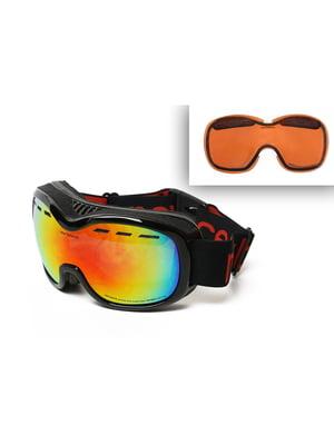 Очки горнолыжные | 5194852