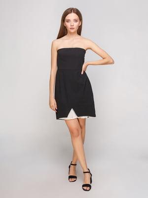 Платье черное | 4531575