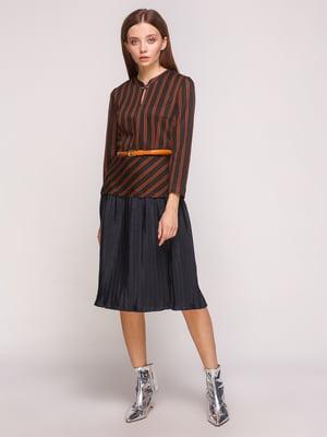 Сукня трикольорова | 5168223