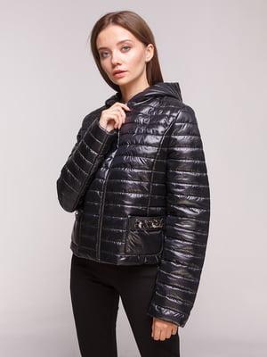 Куртка черная   5168215