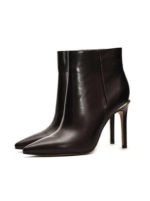 Ботинки черные | 5195273