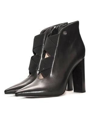 Ботинки черные | 5195274