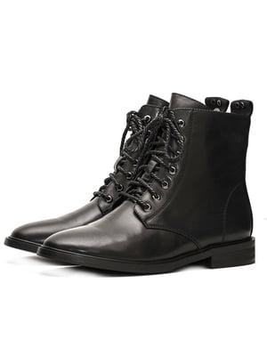 Черевики чорні   5195235