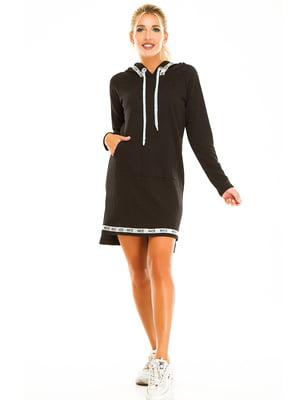 Сукня чорна | 5195811