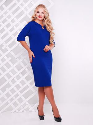 Сукня синя | 5196060