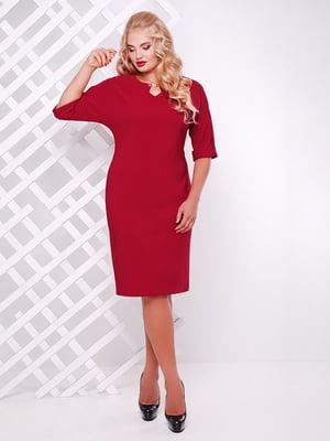 Сукня червона | 5196061