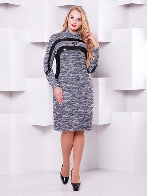 Сукня сіра | 5196066