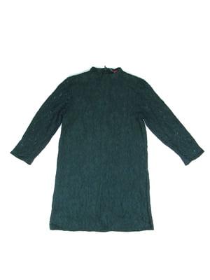 Платье зеленое | 5196027