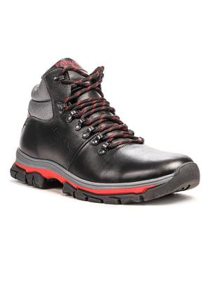Ботинки черные | 5183083