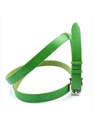 Ремень зеленый | 5197300