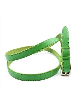 Ремень зеленый | 5197301