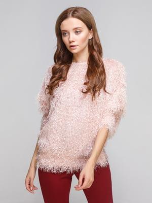 Джемпер рожевий | 5194943