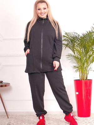 Костюм спортивний: кофта та штани | 5189257