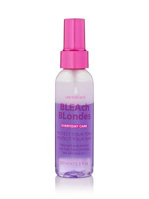 Спрей-защита от солнца, морской соли и хлора «Bleach Blondes» (100 мл)   5197852