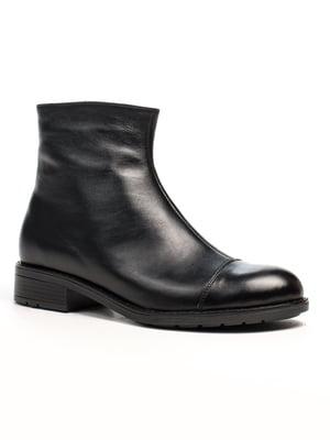 Ботинки черные | 5187015