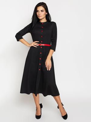 Платье черное | 5197866